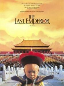 The Last Emperor 1