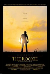 The Rookie 1