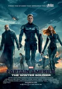 Captain America 2 1