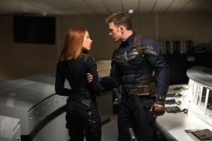 Captain America 2 3