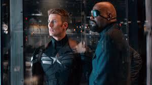Captain America 2 5