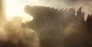 Godzilla 1