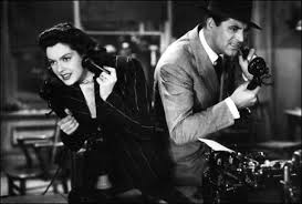 His Girl Friday 2