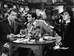 His Girl Friday 4