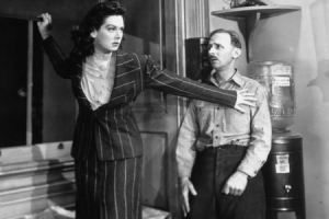 His Girl Friday 7