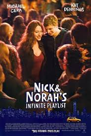 Nick and Norah's Infinite Playlist 3