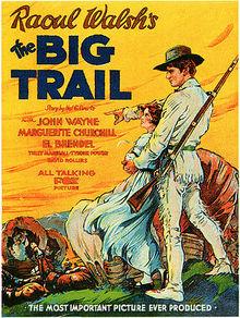 The Big Trail 7