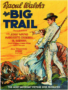 The Big Trail 7