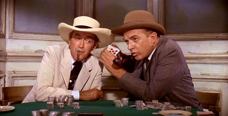 Jimmy Stewart: Cheyenne Autumn – Did You See That One?