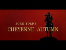 Cheyenne Autumn 9