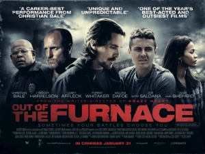 Out of the Furnace 1