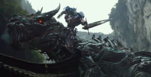 Transformers Age of Extinction 12