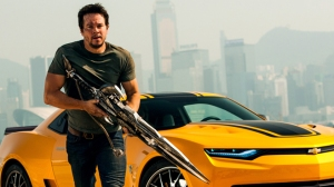 Transformers Age of Extinction 5