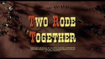 Two Rode Together 4