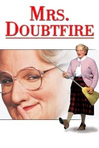 Mrs Doubtfire 3