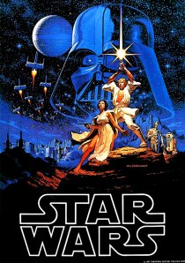 Star Wars- Episode IV - A New Hope 1