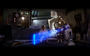 Star Wars- Episode IV - A New Hope 6