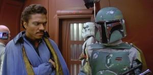 Star Wars- Episode V - The Empire Strikes Back 11