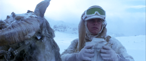 Star Wars- Episode V - The Empire Strikes Back 6