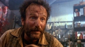 The Fisher King 5