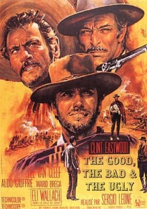 The Good, The Bad and The Ugly 1