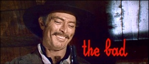 The Good, The Bad and The Ugly 3