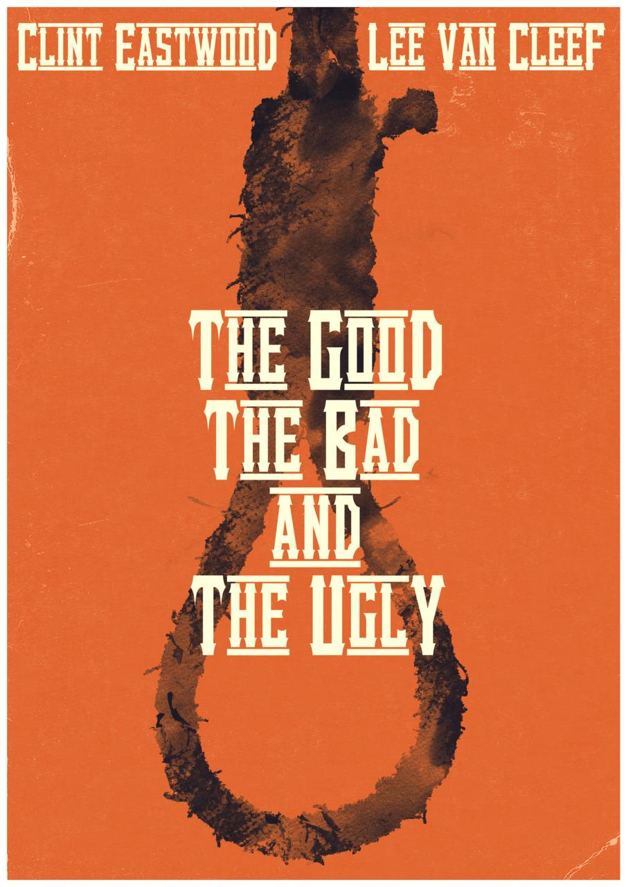 My Picks: Top Ten Westerns