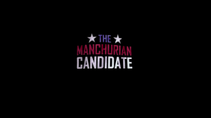 The Manchurian Candidate 6