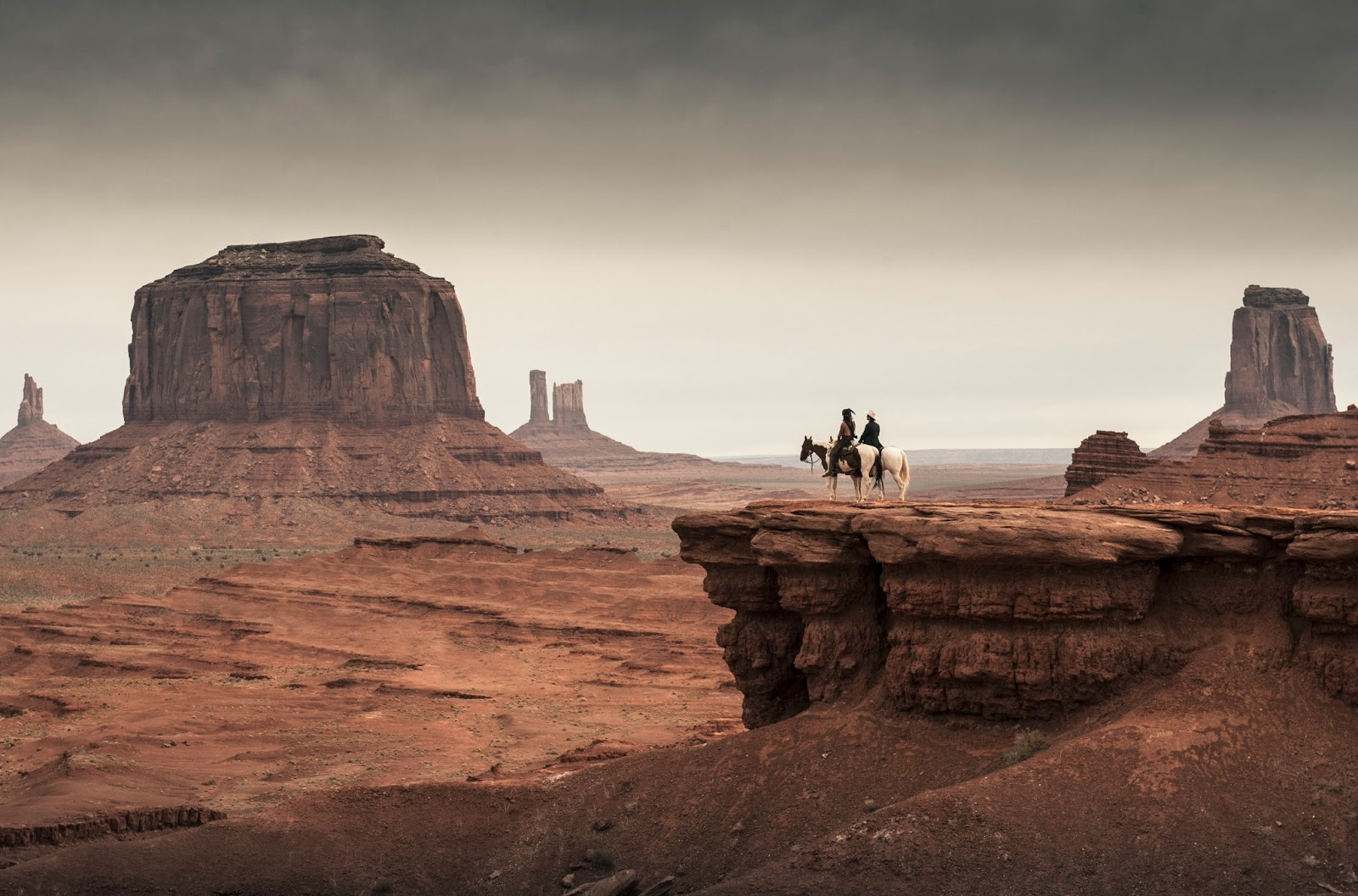 The Searchers | Did You See That One?
