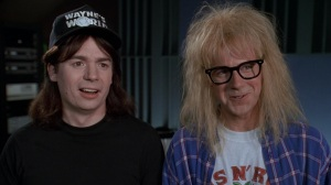 Wayne's World 1