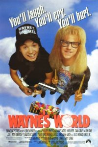Wayne's World 7