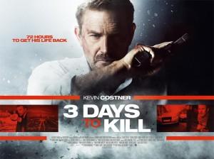 3 Days to Kill 1