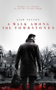 A Walk Among the Tombstones 1