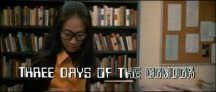 Three Days of the Condor 8