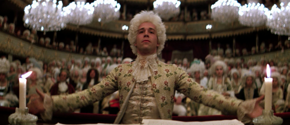 an analysis of the film amadeus directed by milos forman and written by peter shaffer Amadeus is a play by peter shaffer, which gives a highly fictionalized account of  the lives of the  it was adapted by shaffer for the 1984 academy award-winning  film of the  cairns also rejects the romantic legend that mozart always wrote  out  by shaffer and the film's director, miloš forman with scenes and characters .