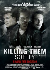 Killing Them Softly 1