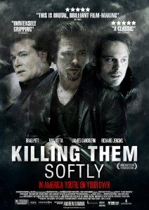 Killing Them Softly 1