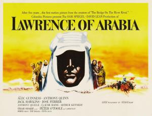 Lawrence of Arabia 12