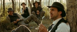 The Assassination of Jesse James by the Coward Robert Ford 7