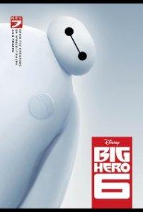 Big Hero 6 1