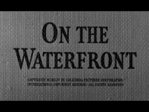 On the Waterfront 8