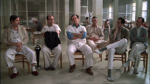 One Flew Over the Cuckoo's Nest 1