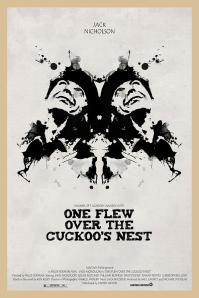 One Flew Over the Cuckoo's Nest 12