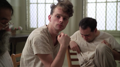 the psychological connotations in the movie one flew over the cuckoos nest This motif has carried over into many significant works of literary merit over the course of time one  one flew over the cookoos nest  and psychological.