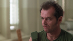One Flew Over the Cuckoo's Nest 9