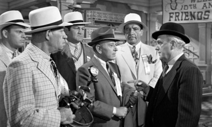 Image result for Some Like it Hot 1959 George Raft