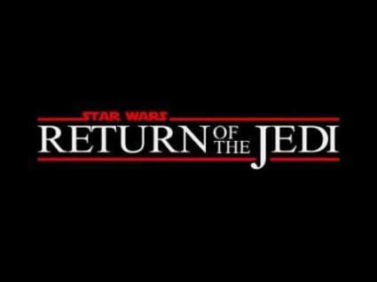 Star Wars- Episode VI - Return of the Jedi 10