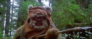 Star Wars- Episode VI - Return of the Jedi 9