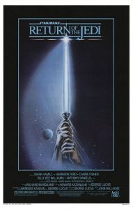 Star Wars- Episode VI - The Return of the Jedi 1