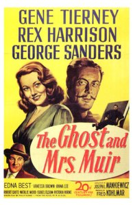 The Ghost and Mrs Muir 1